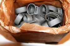 """K98 Parts - K98 Mauser Lower Barrel Band """"Wide"""",NOS,- #K53"""