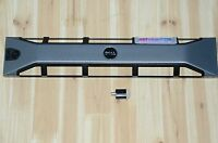 NEW Dell PowerEdge R720 R720XD R820 R520 Front Bezel Faceplate 0TFV72 TFV72