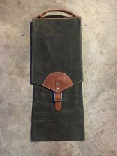 Tackle Instrument Compact Stick Bag - Forest Green