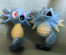 Pokemon Horsea & Seadra Figures