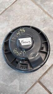 2013 2014 2015 2016 2017 2018 Ford Focus ST heater blower motor DV6N-18456-BA