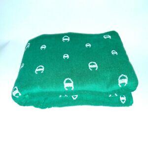 "NWT Champion Life Beach Towel Reverse Weave Allover C Logo 72""x39"" 100% Cotton"