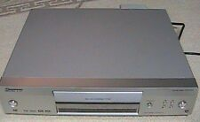 Pioneer DVR-810H-s with Tivo dvd/harddrive recorder. Very Rare!