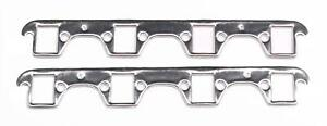 Percy's 66014 Seal-4-Good Header Gaskets  Aluminum Square Port Ford Small Block
