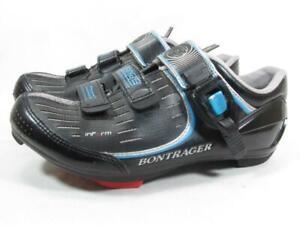 Bontrager Race Road Cycling Shoe Women size 9.5