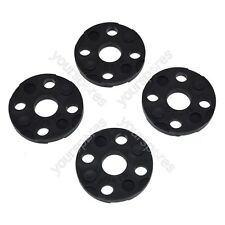 4 X Blade Spacers Fits Flymo Hover Compact 300 330 350 / L300 FLY017 FL182
