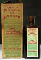 ADS BABY SYRUP POSITIVE CURE FOR CONSTIPATION IN BABIES