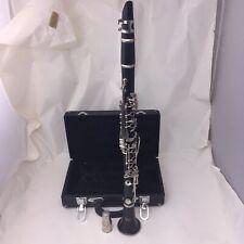 Jupiter scl-331 Clarinet & Case Vintage
