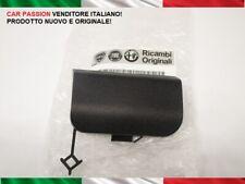 TAPPO COPRI GANCIO TRAINO FIAT 500X POSTERIORE ORIGINALE REAR hook cover
