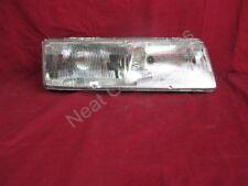 NOS OEM Olds Silhouette Pontiac Trans Sport Chevy Lumina APV Headlamp 1990-93 RH
