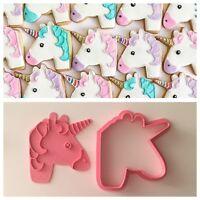 Formine Unicorno Cavallo Pegasus Formina Biscotti Cookie Cutter Pdz 7 Cm
