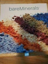 New Bare Escentuals Bare Minerals Medium Make-Up Kit
