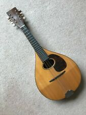 Vintage 1928 Martin A-style mandolin, serial no 13851