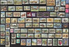 150 ISLE OF MAN All Different Stamps (C78)