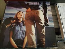 THE SCORPIONS ANIMAL MAGNETISM LP RECORD