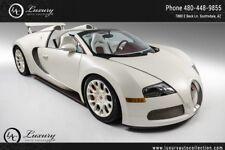 2011 Bugatti Veyron Grand Sport | Fresh Service | New Tires | New Whee