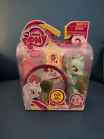 "My Little Pony Friendship is Magic Lyra Heartstrings with DVD ""Lesson Zero"" 2011"