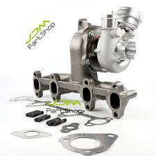 VW 98-03 Beetle 1.9L / 99-03 Golf GTI Diesel / 98-03 Jetta TDI 1.9L Turbocharger