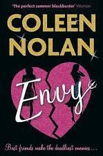 Envy, New,  Book