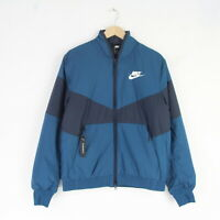 New Mens Nike Sportswear Padded Fill Windbreaker Jacket Blue M CD9234 474 BNWT