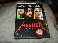 """DVD """"HESHER - REBEL"""" Joseph GORDON-LEVITT, Natalie PORTMAN"""