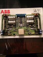 SNAT 632 PAC ABB PULSE AMPLIF. BOARD 61049428D