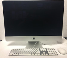 "Apple iMac 27"" Late 2013 i7   3.5GHz - 16GB - 512GB SSD - GTX 780M 4GB"