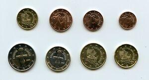 Zypern Kursmünzen nach Wahl