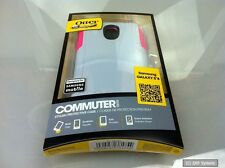 Otterbox 77-28386 Commuter Protective Cover for the Samsung Galaxy S 4, in Pink