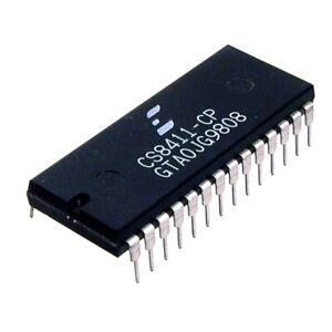 CS8411CP Interface Digital Audio Empfänger DIP28 von Crystal