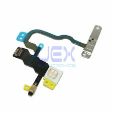Power Button Flex Cable with Microphone LED Flash for Iphone X