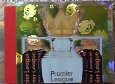1 Premier League Trophy top half 16/2017 Topps Merlin Premier League sticker