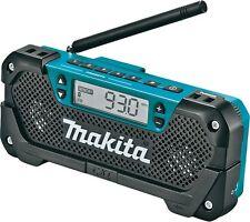 12V MAX CXT Li-Ion Compact Job Site Radio (Bare Tool) MKT-RM02 Brand New!