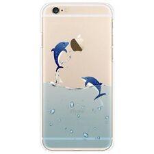 Étuis, housses et coques avec clip iPhone 7 pour téléphone mobile et assistant personnel (PDA) à motifs