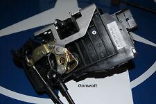 Mercedes Benz Genuine Right Rear Door Lock Vacuum Actuator 1637302435