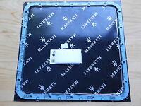 Dichtung Ölwanne MASERATI Biturbo Modelle Ghibli QP V 6 Original  NEU 452014801