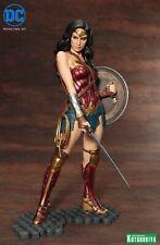 Kotobukiya Wonder Woman Movie ArtFX 1/6 Statue DC Comics NEW SEALED