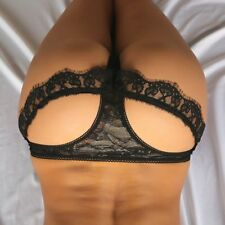 Women Beautiful Underwear Lingerie Knickers Thongs G-string Panties Lace Briefs
