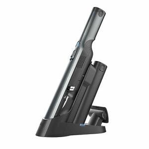 Shark WV251UK Cordless Handheld Vacuum Cleaner with Twin Battery - Grey