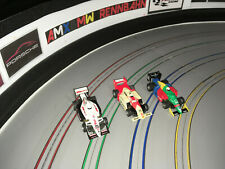 Tyco > McLaren Honda F1, K-Mart Havoline Indy, Ford Benneton F1 Display Lot of 3