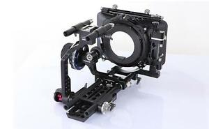 Tilta MB-T05 MatteBox Baseplate C100 Baseplate Cage top handle For Canon 5D2 5D3