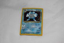 Poliwrath Rare Holo 13/102 Pokemon Card Base Set