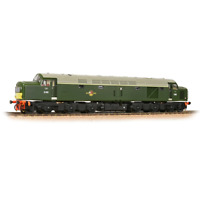 Bachmann 32-485 OO Gauge Class 40 Centre Headcode D365 BR Green (Small Yellow Pa