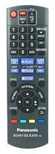 Panasonic n2qayb000577 BLURAY DVD PLAYER TELECOMANDO PER dmp-bd75eb, DMP-BD75