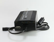 120W Notebook Universal Power Adapter Laptop USB Charger 12V - 24V