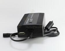 120W Notebook Universal Power Adapter USB Charger 12V - 24V Multi Volt