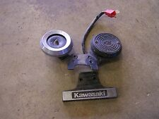 kawasaki en450 454ltd 454 horns horn bracket mount stay 89 88 1986 87 1985 85 86