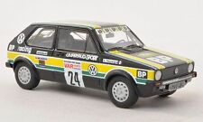 1/43 NEO Resin Model VW Volkswagen Golf Gr.1 #.24 BP Sport Rally 1980 #.45237