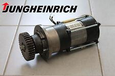Jungheinrich Stapler-Motor Sach.-Nr. 51086481 * 2300/min * 0,7kW * 28V i=1:44,44