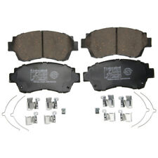 Disc Brake Pad Set Front Federated D476C